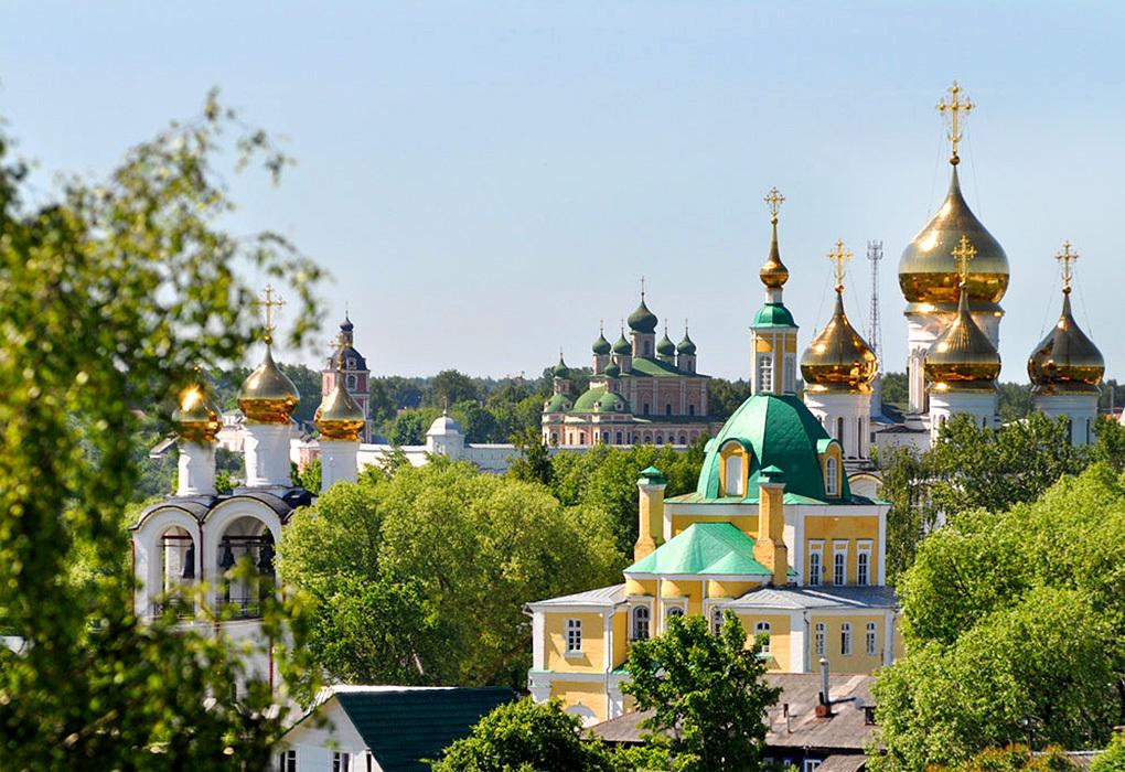 Туры по России летом, цены 2018